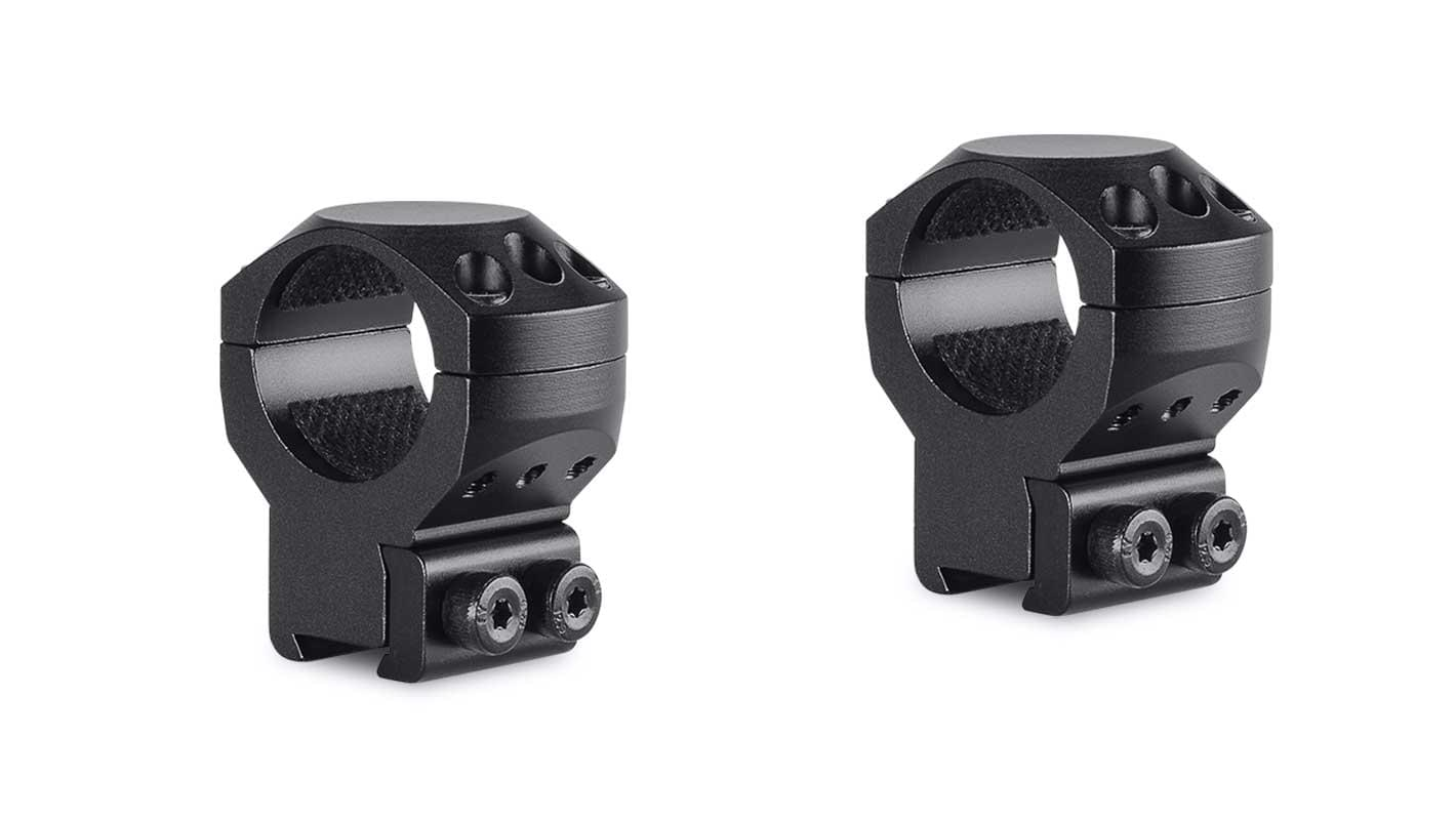 Tactical Ring Mounts 1